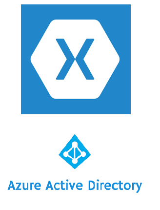 Mobile App: Xamarin Forms Azure AD Authentication