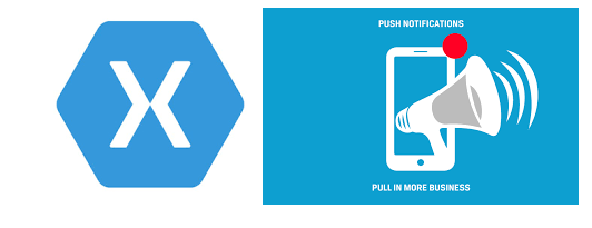 Mobile App: Xamarin Forms Push Notification